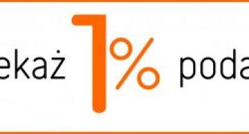 1 % podatku dla organizacji pożytku publicznego (OPP)