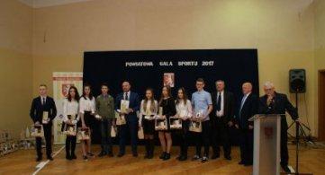 Powiatowa Gala Sportu
