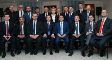 Rada Powiatu w Radzyniu Podlaskim VI kadencji