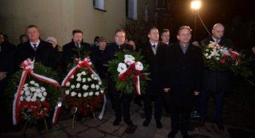 Dni Pamięci Żołnierzy Wyklętych 2020 w Powiecie Radzyńskim
