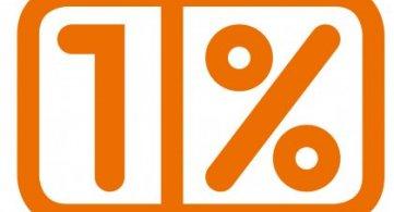 Komu można przekazać 1 procent podatku