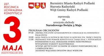 3 Maja w Radzyniu Podlaskim