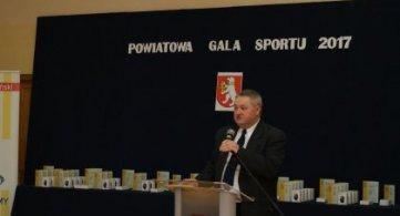 Zarząd Powiatu wyróżnił trenerów i sportowców