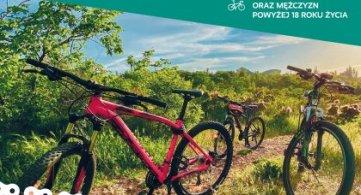 Lubelskie rowerowe z KSOW-em - weź udział i zgarnij nagrody!