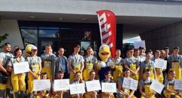Uczniowie ZSP finalistami Olimpiady Budowlanej