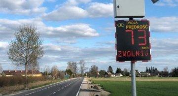 Zakończono przebudowę drogi od Paskud do Powiatu Łukowskiego