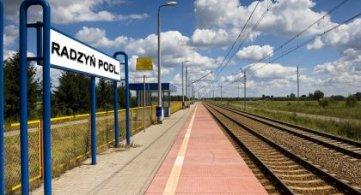 Elektryfikacja linii kolejowej Łuków –Lublin zakwalifikowana do drugiego etapu!
