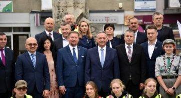 Upamiętnili rocznicę agresji bolszewickiej na nasz kraj