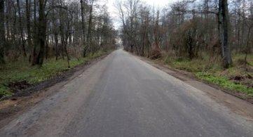 Zakończono przebudowę drogi powiatowej Turów – Siedlanów
