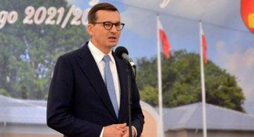 Ogólnopolska inauguracja roku szkolnego w Powiecie Radzyńskim