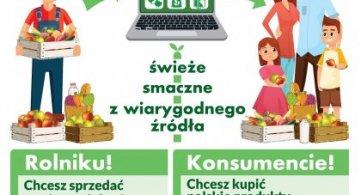 Sprzedaj swój produkt regionalny lub kupuj od sąsiada - polskiebazarek.pl