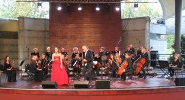 II koncert XXXVII Dni Karola Lipińskiego w Radzyniu Podlaskim