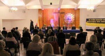 Spotkanie Rodziny Szkół Jana Pawła II