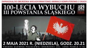 Radzyń i Powiat Radzyński świętują 100. rocznicę III powstania śląskiego!