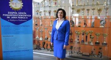 Powołanie Dyrektora ZSP do Rady Dyrektorów Szkół Zawodowych
