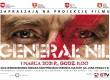 """Pokaz filmu """"Generał Nil"""" w ramach Dni Żołnierzy Wyklętych"""
