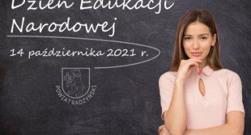 Dzień Edukacji Narodowej 2021