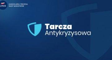 Ważne informacje dla podmiotów korzystających z Tarczy 4.0