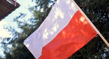 Przemówienie okolicznościowe Starosty Radzyńskiego z okazji Święta Niepodległości 2020