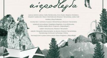 Niepodległa zaprasza na opowieść o polskich Tatrach