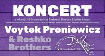 Koncert finałowy XXXVIII Dni Karola Lipińskiego